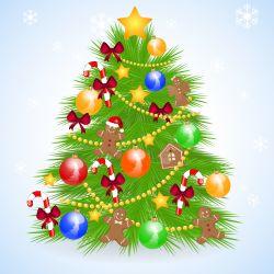 A  világ legszebb karácsonyfája