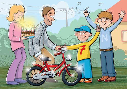 bicikli-1 szulinap
