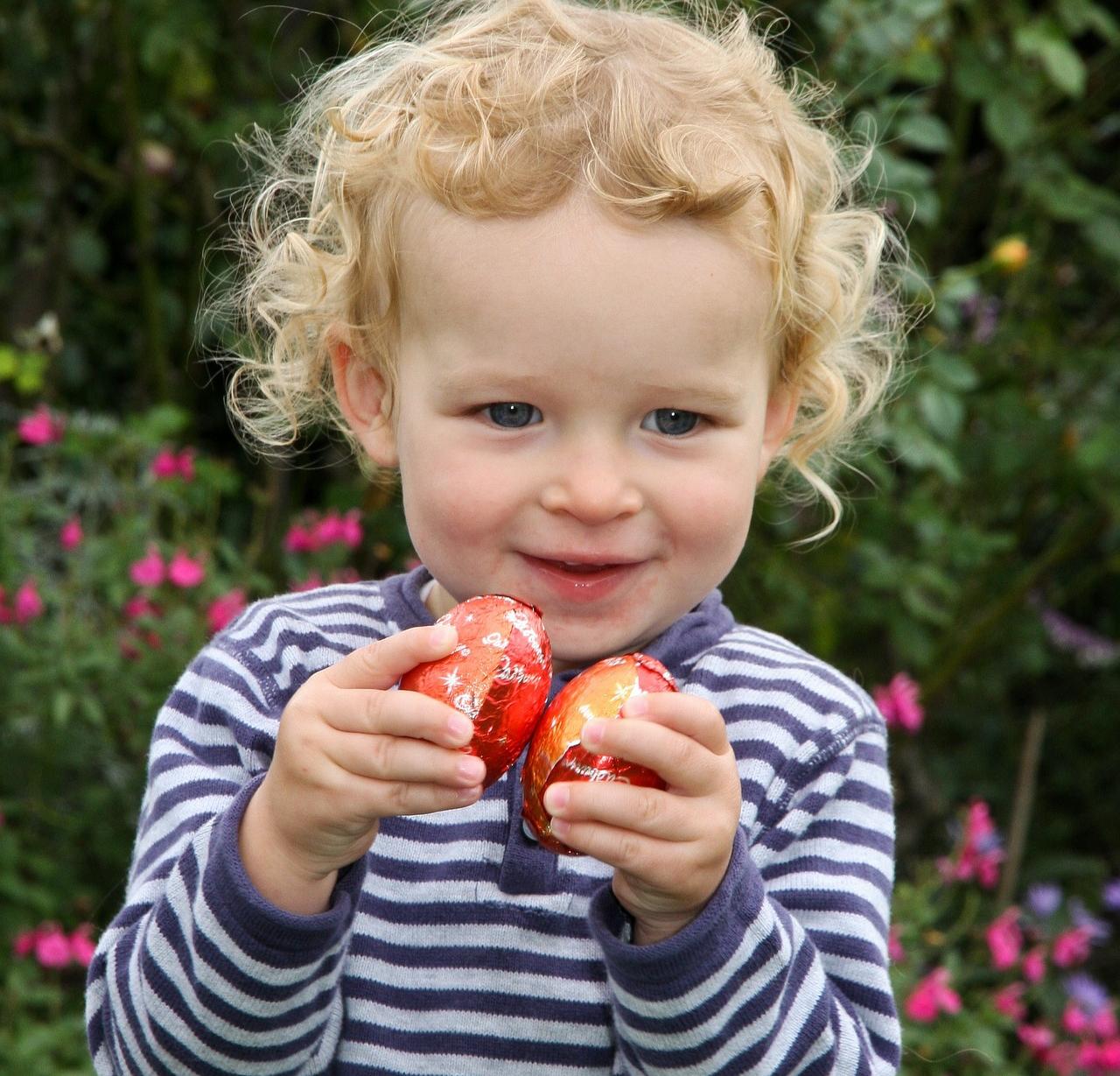 19 húsvéti locsolóvers ötlet Gyermekednek