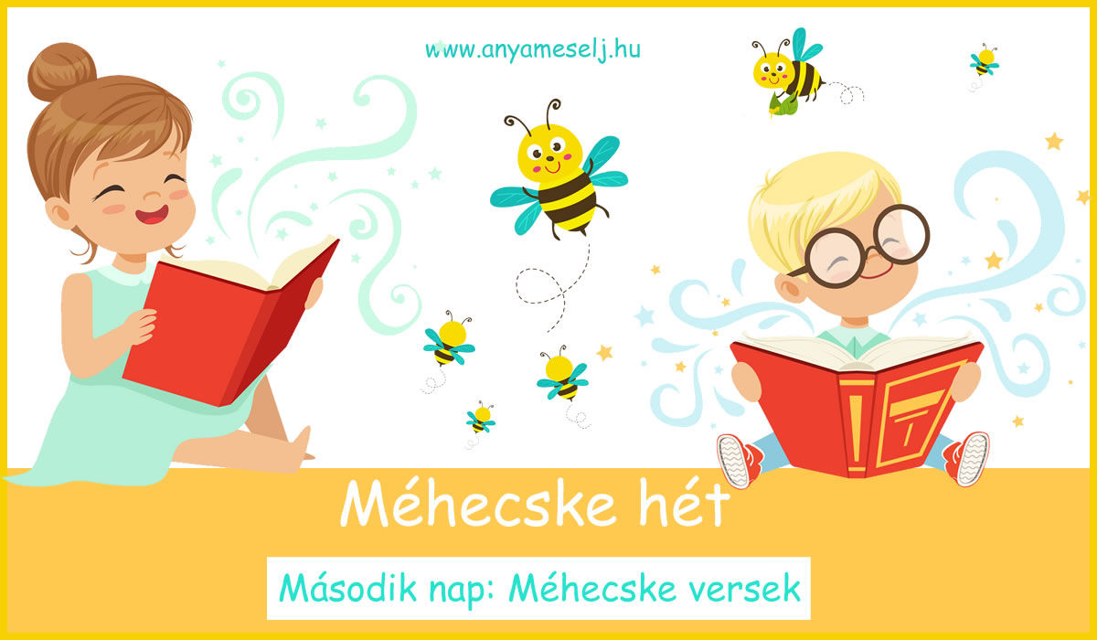 Méhecske hét – 2. nap