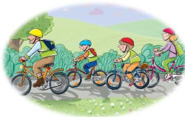 Bicikli túra a nagyihoz 6. rész/Irány a nagyi