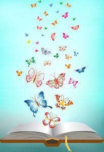 A szürke pillangó